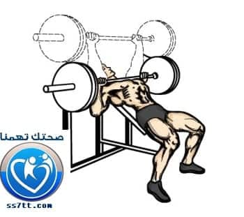 chest-workout-routine-incline-bench-press