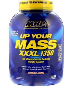 اب يور ماس Up Your Mass