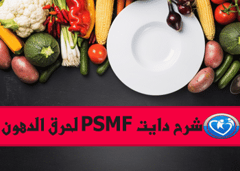 دايت PSMF لحرق الدهون