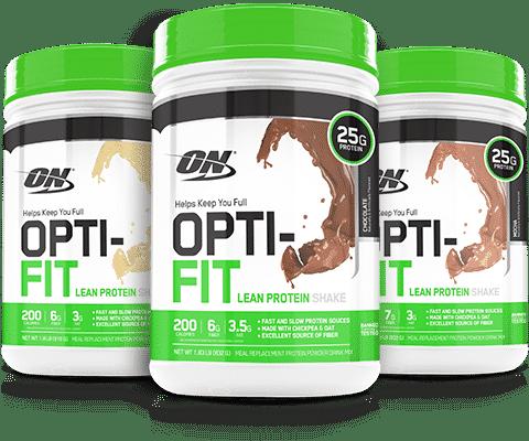 اوبتي فيت لين بروتين Opti-Fit Lean Protein
