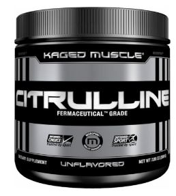 Kaged Muscle Citrulline , 200 Grams Unflavored
