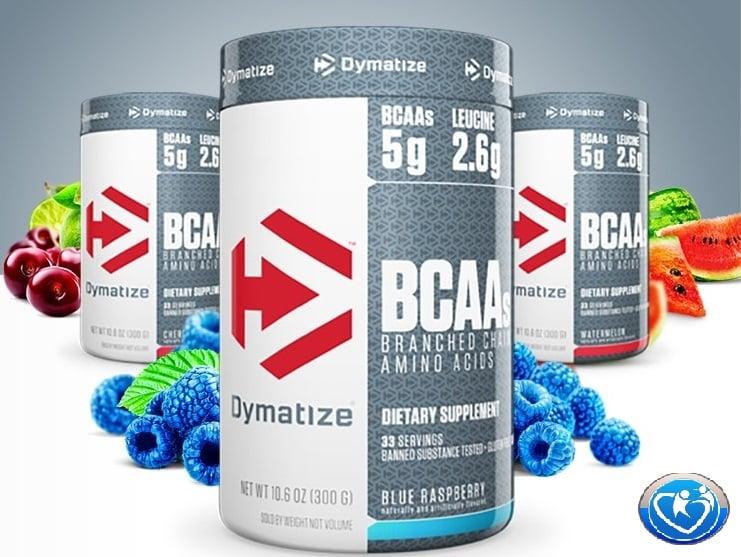 مكمل Dymatize BCAA Complex 5050