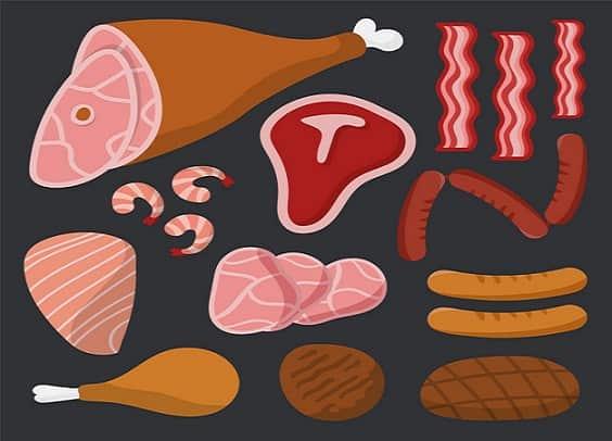 افضل مصادر البروتين للاعب كمال الاجسام والفرق بينهم