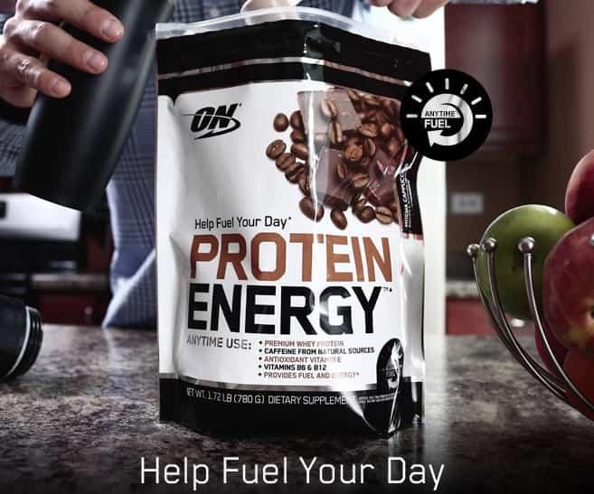 بروتين انيرجي Protein Energy