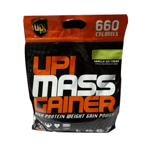 UPI Mass Gainer