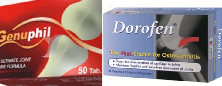 ايهما افضل دوروفين ام جينوفيل ؟!