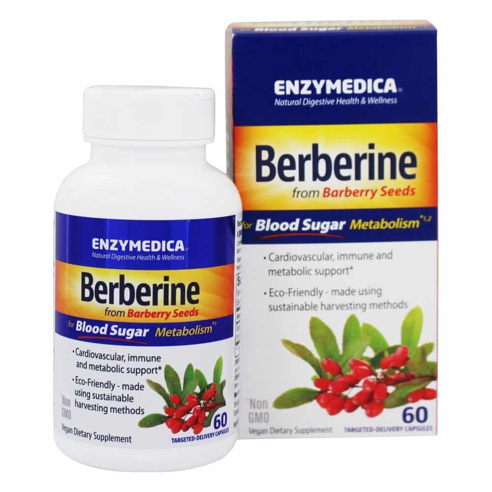 بربرين Berberine