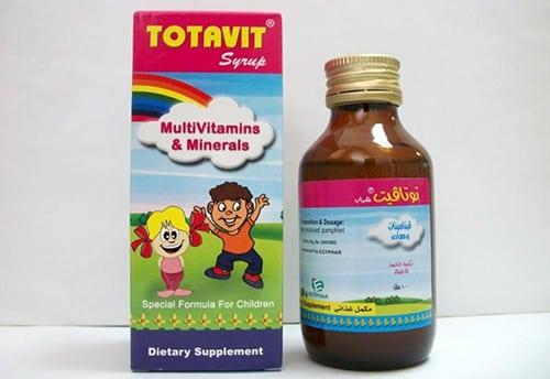 توتافيت Totavit